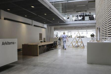 Udvider med opkøb af svensk arkitektvirksomhed