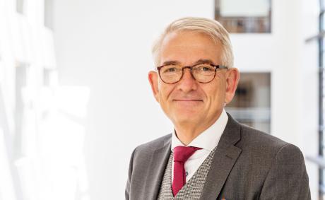 Direktør for PFA Ejendomme, Michael Bruhn: Hold op med at slås og kom med ideerne