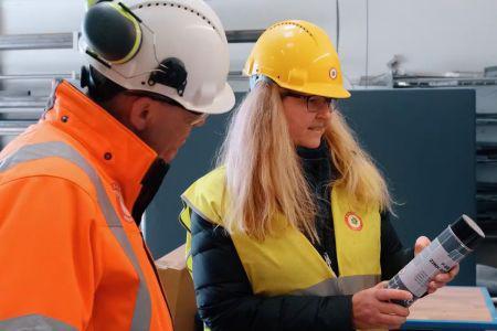 Byggevirksomheder sløser med kemien