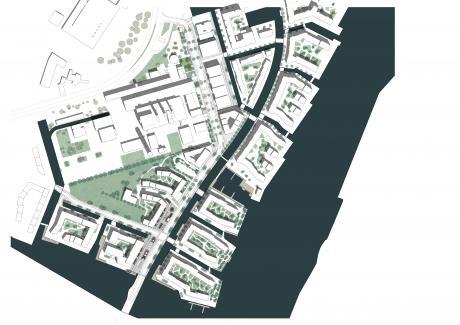 En af de sidste brikker i Sydhavnens 'missing link' falder på plads