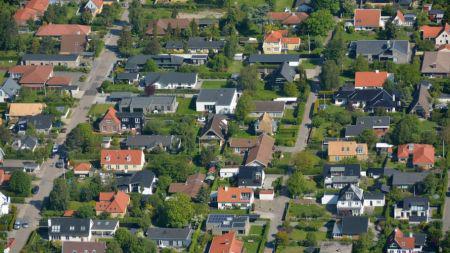 Ejendomsmægler forudser pæn aktivitet på boligmarkedet resten af 2021