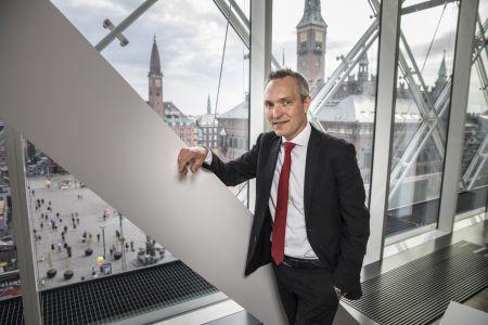 Trods corona var 2020 rekordår for danske rådgivere
