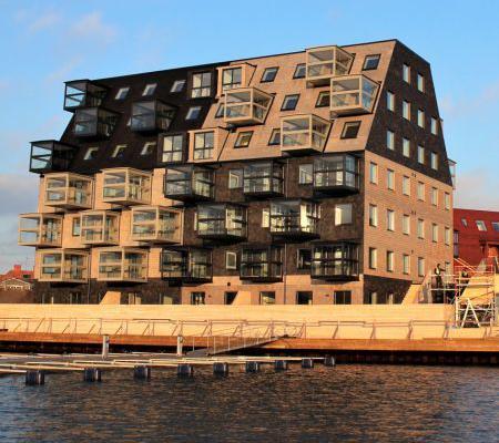 Vil bygge Danmark grønnere med CLT