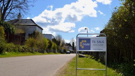 Danskerne har appetit på mere plads i parcelhusene