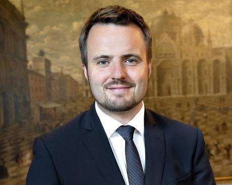Erhvervsministeren: Byggebranchen kan hente mere arbejdskraft i EU