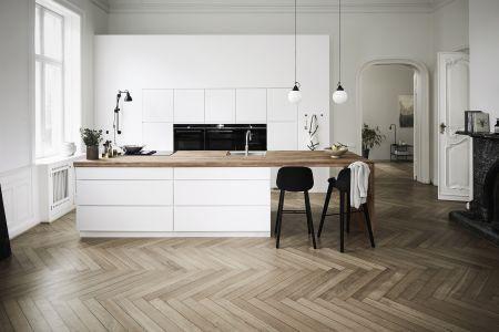 køkken design Dansk køkkendesign vinder frem i Europa | BygTek.dk køkken design