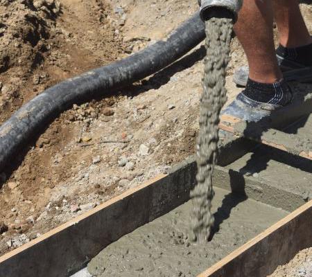 Bæredygtig beton baseret på genbrugsbeton  fc65de3d1a477